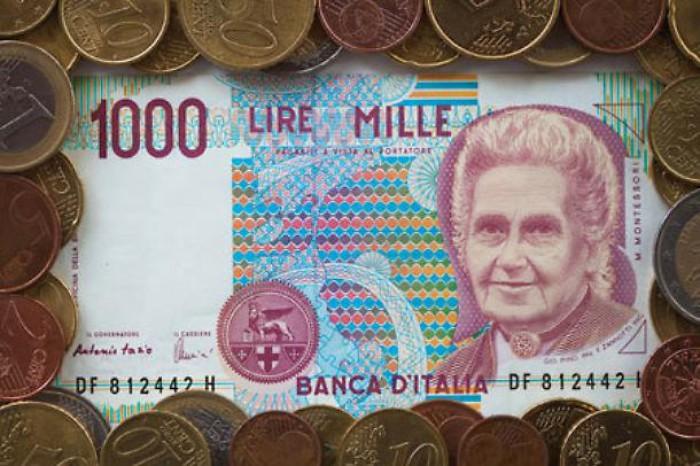 La Lira Italiana torna ma è una criptovaluta: come comprare Italian Lire ITL