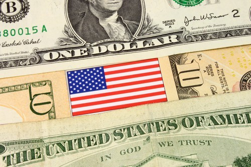Cambio Euro Dollaro: indizi su sentiment in peggioramento, Eur/Usd scenderà fino a 1,2?