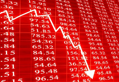 Wall Street crolla, corsa a vendere azioni Amazon e Facebook. Effetti su Borsa Italiana oggi?