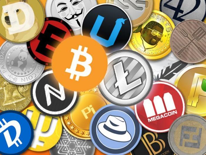 Ripple, Ethereum e Bitcoin oggi: quando neppure le