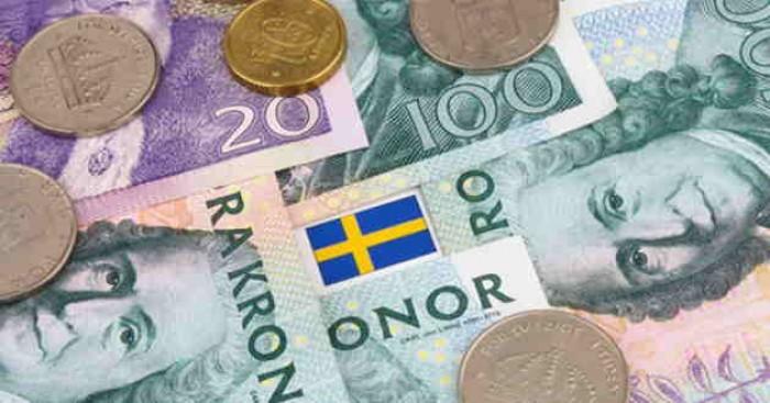 Corona Svedese trema per ipotesi referendum anti-Euro: spunti su cross USDSEK e EURSEK