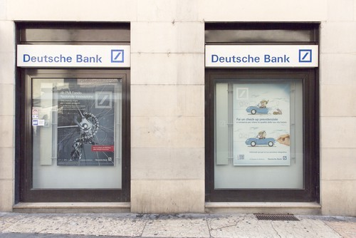Deutsche Bank è in crisi negli Stati Uniti