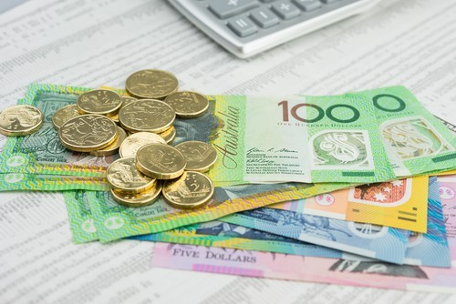 Broker australiano forex