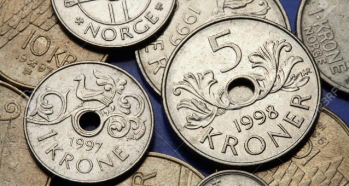 Analisi Forex: quotazione Corona Norvegese crolla, cambio Eur/Nok paga Norges Bank poco hawkish