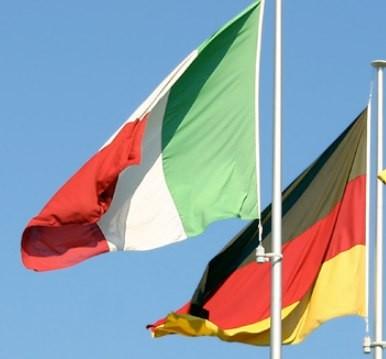 Blackrock scommette sull'Italia e torna a puntare sui Btp