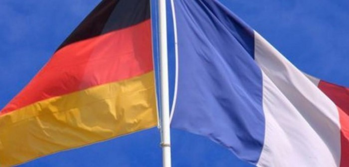 Europa: cala il Pmi manifatturiero in Francia e Germania, cresce il Pmi servizi