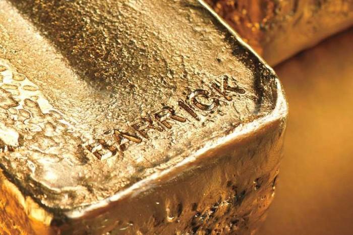 Fusione tra Barrick Gold e Randgold: azioni chiudono in rialzo del 5% ciascuna