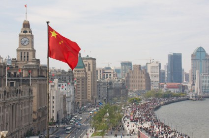 I nuovi dazi americani sono pronti per essere annunciati, le azioni cinesi in calo.