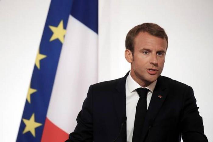 """Macron porta deficit francese al 2,8%: Di Maio: """"Facciamo come lui. Anche l'Italia è un Paese sovrano"""""""