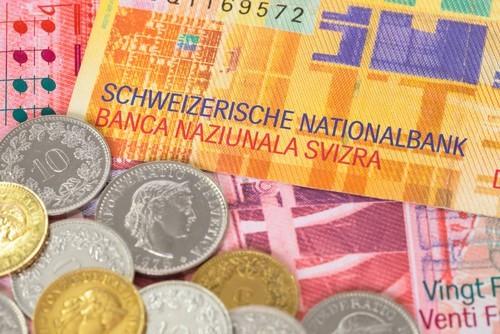 Previsioni Forex: sovraponderare il Franco Svizzero per tutelarsi dalle turbolenze nel trading?