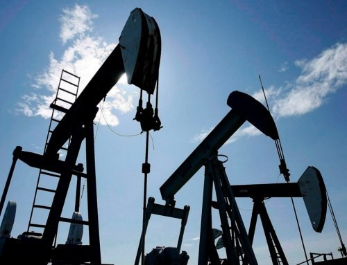 USA: scorte settimanali di petrolio in lieve calo