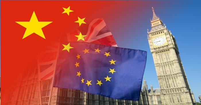Analisi settimanale 8-12 ottobre: Cina, Brexit, Iran e Italia scaldano le borse mondiali