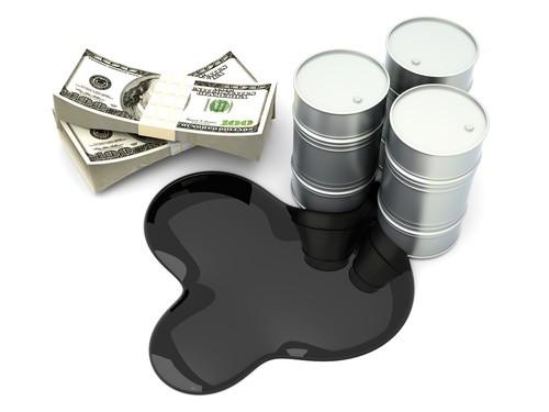 Analisi tecnica petrolio in tempo reale: raggiunto l'obiettivo del pattern SHS