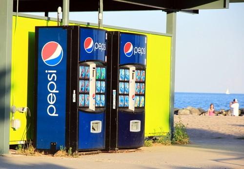 Azioni PepsiCO ed Analisi del mercato americano