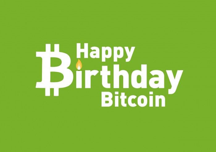 Bitcoin, buon compleanno! Il 31 ottobre eToro lancia il Bitcoin Day