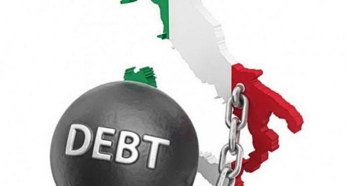 Debito pubblico italiano: a quanto ammonta e quali sono le scadenze