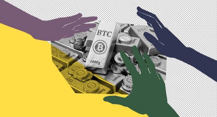 Le azioni di Amazon sono più volatili del Bitcoin