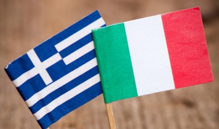 L'Italia verso la Grecia, una crisi più politica che economica e lo spread vola