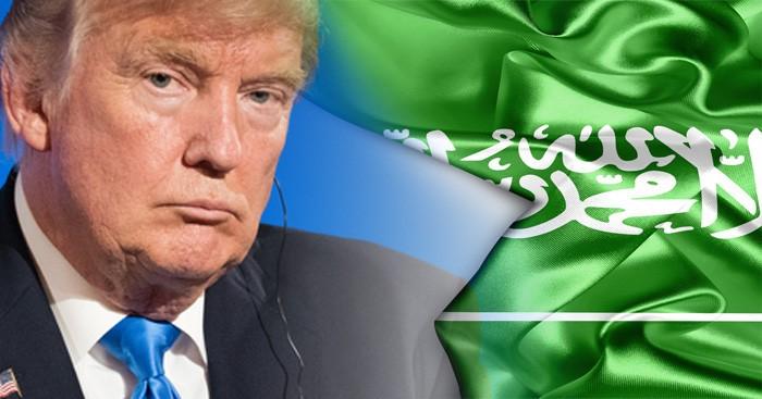 Prezzo petrolio: dietrofront di Trump nelle critiche all'Arabia Saudita