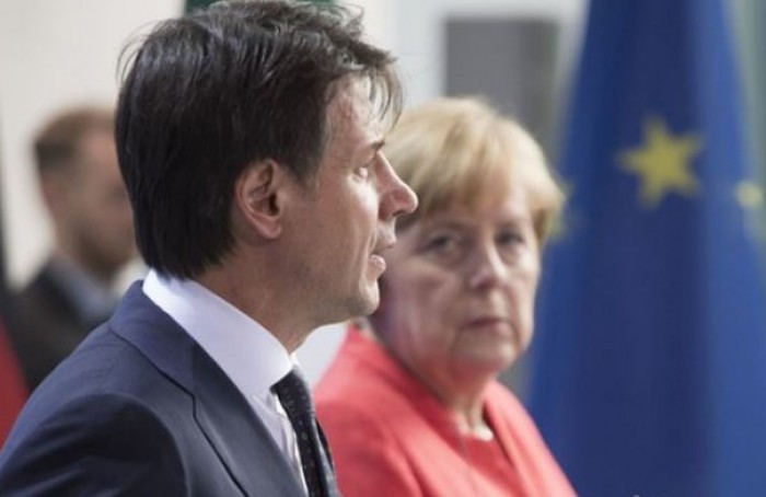 Rapporto deficit/pil Italia: qual era coi governi precedenti?