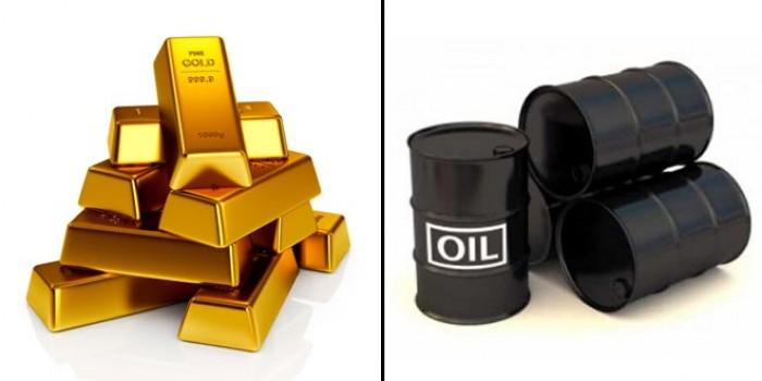 Analisi tecnica materie prime: previsioni prezzo oro e petrolio e strategia trading settimana 26 - 30 novembre