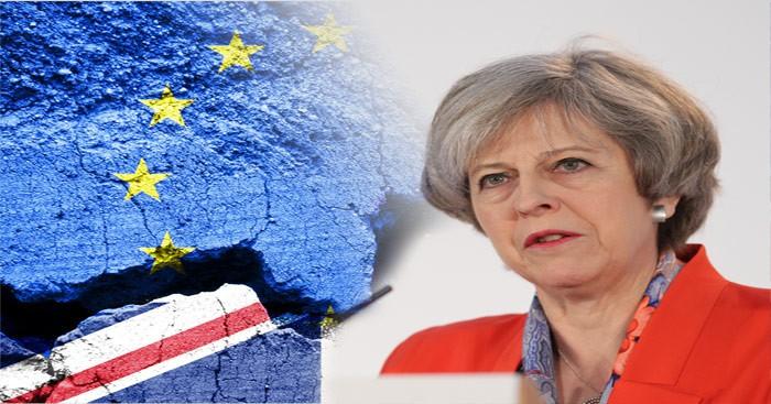 Brexit: quella di Theresa May è una lotta da ricordare