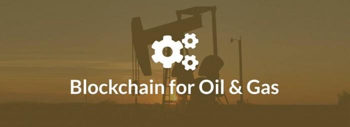 Le compagnie petrolifere puntano sulla blockchain