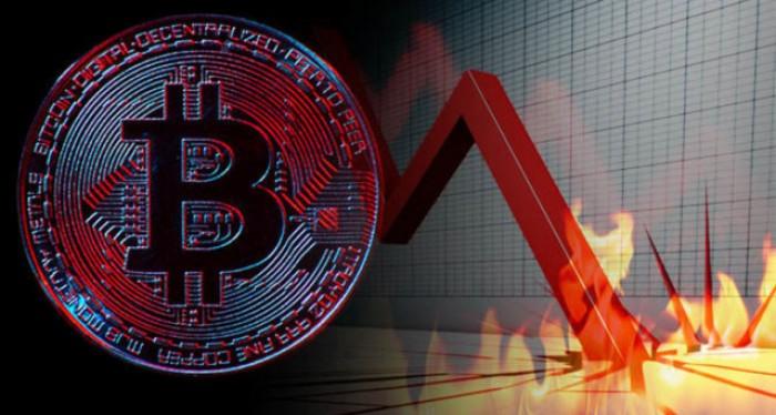 Ripple, Bitcoin, Ethereum e Bitcoin Cash oggi nel panico: crollo quotazioni nell'hard fork day