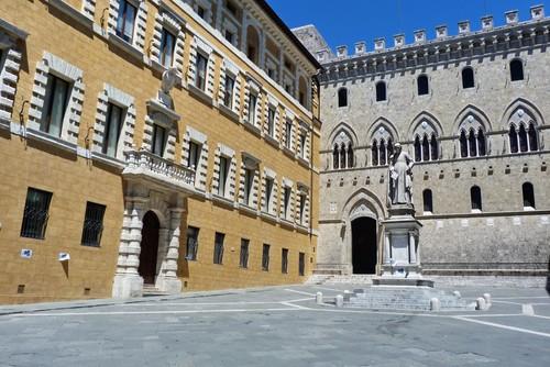 Azioni MPS e ritracciamento tecnico: downgrade Moody's costringe a vendere su Borsa Italiana oggi
