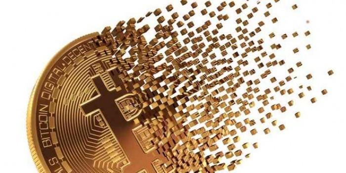 Bitcoin bolla scoppiata? I segreti del crollo di BTCUSD oggi