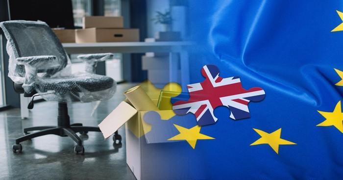 Brexit conseguenze: la Gran Bretagna perderà 700 miliardi!