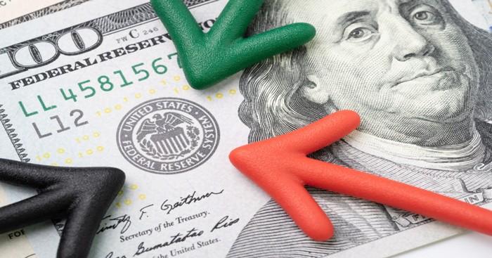 I tassi FED verso un moderato aumento
