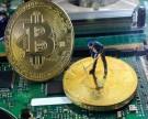 Bitcoin, le grandi aziende del mining perdono terreno