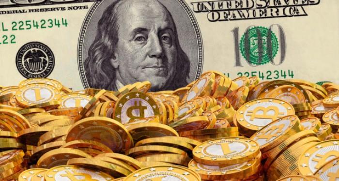 Prezzo Bitcoin può