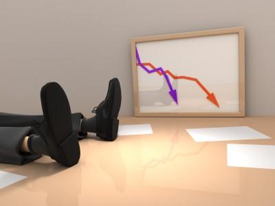 Tim in Borsa cede quasi il 9% dopo i conti