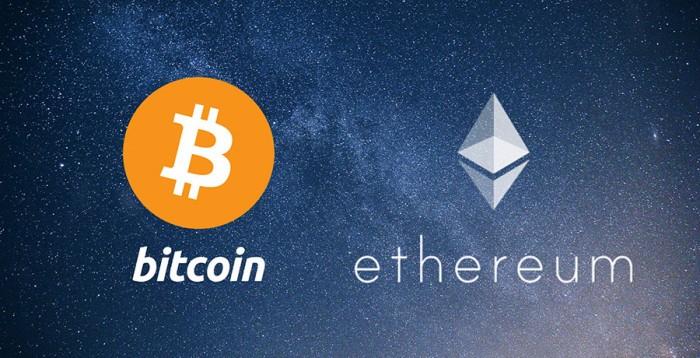 Bitcoin e Ethereum: orsi controllano i prezzi in mancanza di supporti ai fondamentali