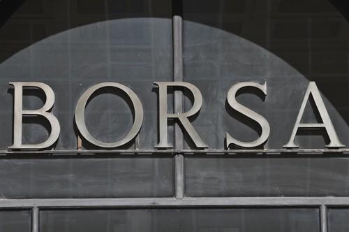 Borsa Italiana oggi divieto ordini al meglio su azioni Maps