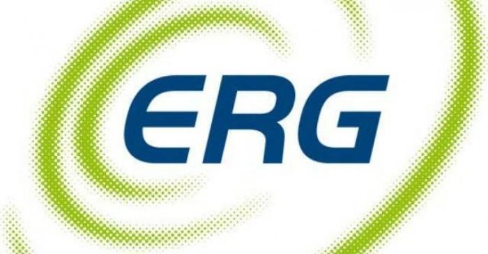 Dividendo ERG 2019 a 0,75 euro e risultato netto adj 2018 in calo: quale reazione in borsa oggi?