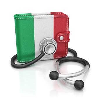PIL Italia 2019: con maxi downgrade previsioni governo, rapporto deficit/PIL salirebbe al 2,4%