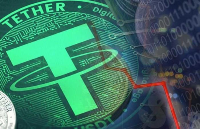 Tether: aggiornamento condizioni copertura USDT ma cambio con USD resta 1 a 1