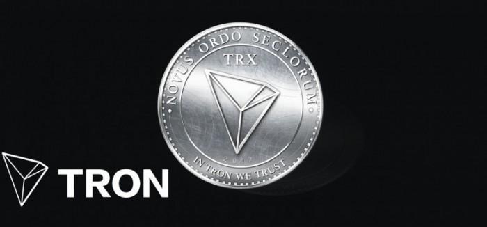 Trading sulle criptovalute: su eToro sbarca anche Tron con codice TRX