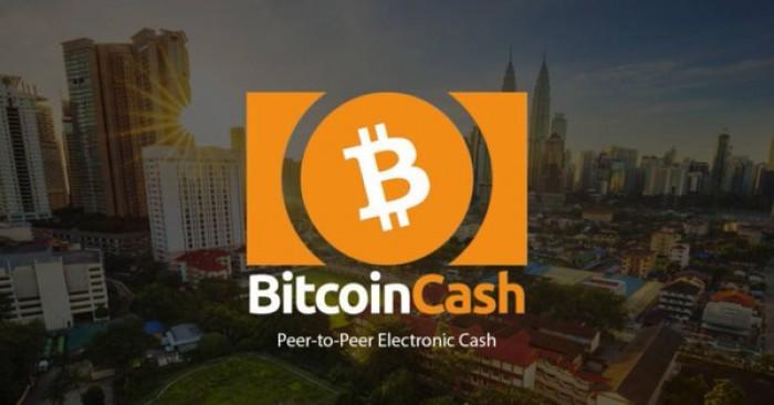 Criptovalute: perchè solo il Bitcoin Cash oggi è in rialzo?