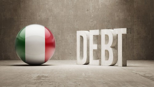 Debito pubblico italiano mai così alto, aggiornamento storico dopo dati di febbraio 2019