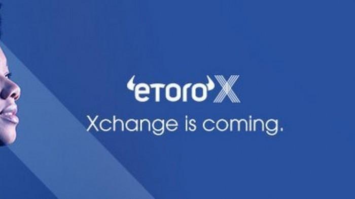 eToro diventa anche exchange: arriva eTorox per scambiare stablecoin e beni tokeniizati