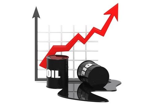Prezzo petrolio: super-Brent sfonda muro 75 dollari, record da ottobre 2018