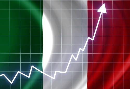 Recessione Italia finita, PIL primo trimestre 2019 in crescita
