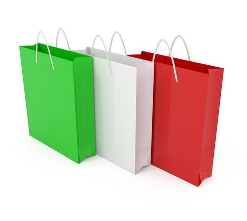 Vendite al dettaglio Italia: tutti le tendenze di febbraio 2019