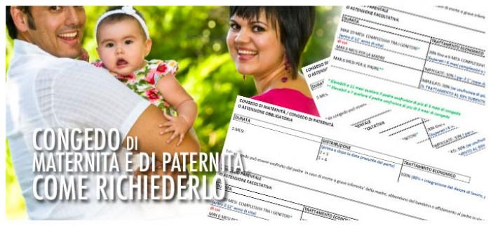 Congedi parentali: cosa sono e come usufruirne?