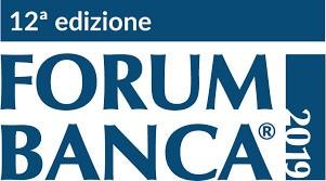 Forum Banca 2019: date e temi della 12esima edizione
