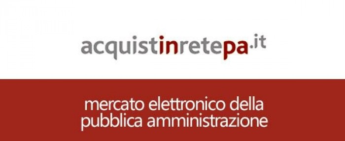 MePa Mercato elettronico